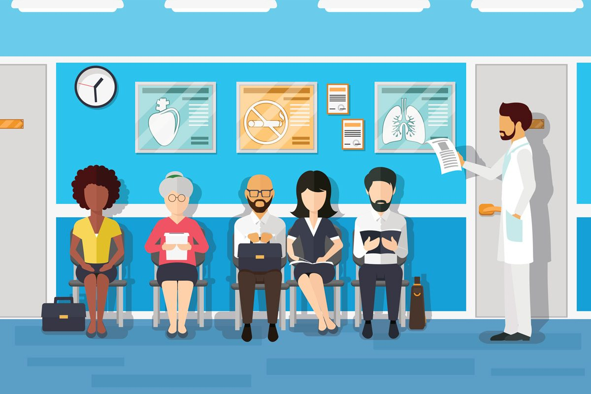 To get the most out of your next medical appointment, take time to prepare.