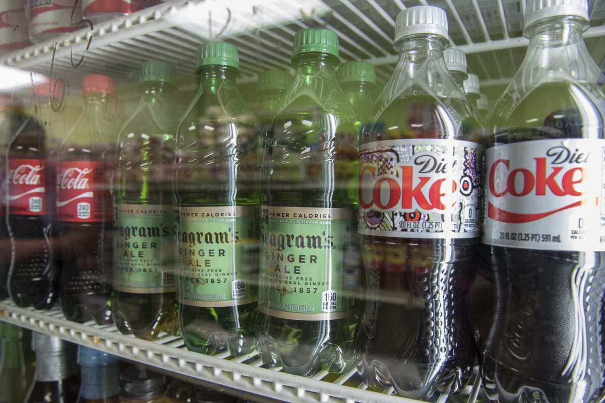 Philadelphia's soda tax, which pays for pre-K education and other programs, could face a challenge from the state Senate.