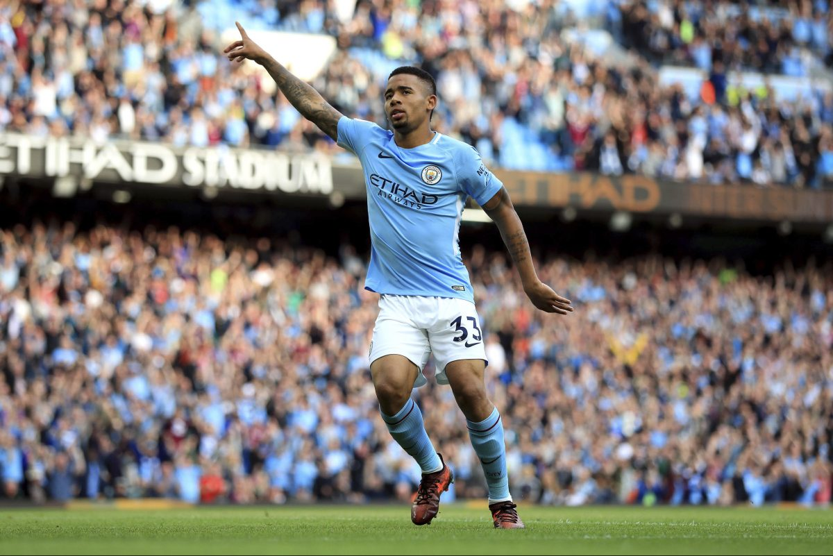Manchester City hosts Napoli in the UEFA Champions League in a clash of high-scoring attacks.