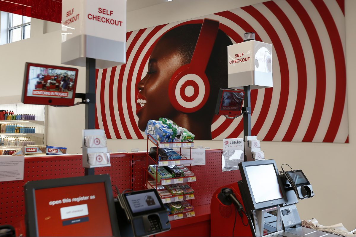 Philly's 4th mini-Target opens at 7 am Wednesday in Art Museum area
