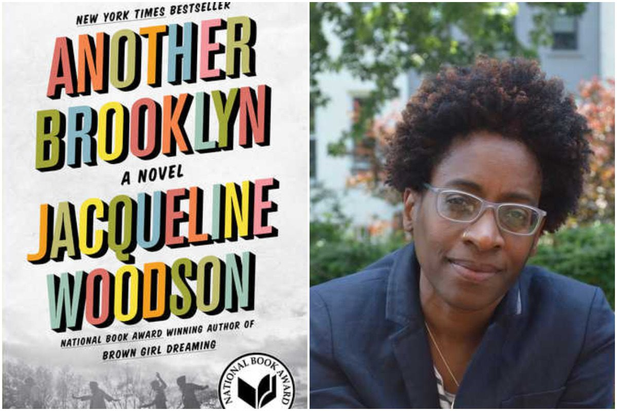 """Another Brooklyn"" by Jacqueline Woodson is the selection for the 2018 One Book, One Philadelphia program."