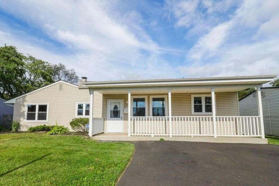 120 Gable Hill Rd., Levittown, Pa.