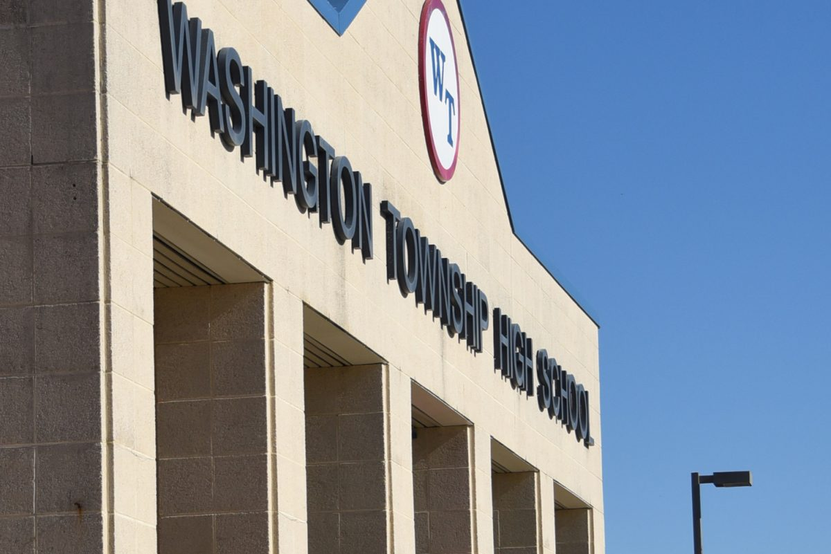 Washington Township, NJ, High School saw racial tensions over a social media exchange among some students that used racial slurs.