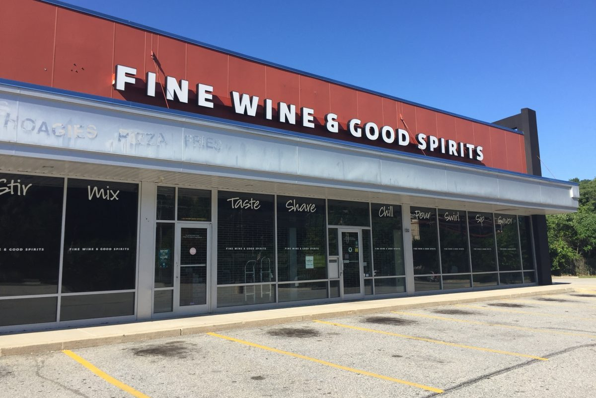 The Pa. Liquor Conrol Board on Friday took a significance step toward borrowing against its future profits, voting ot hire legal and financial advisors.