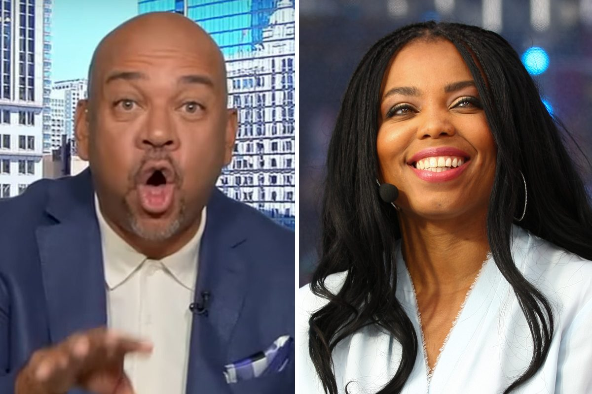 """PTI"" host Michael Wilbon went on an epic rant against ESPN, while ""SC6"" host Jemele Hill spoke for the first time since being suspended."