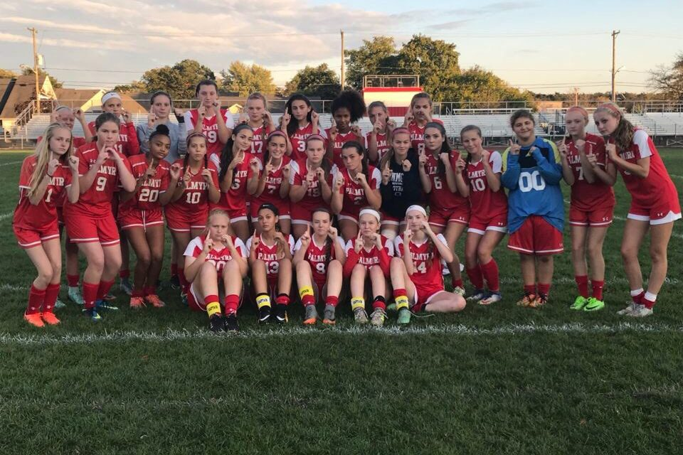 palmyra girls The latest tweets from palmyra girls soccer (@palmyragirlssoc) palmyra girls soccer - follow and get updates regarding the high school and middle school teams.