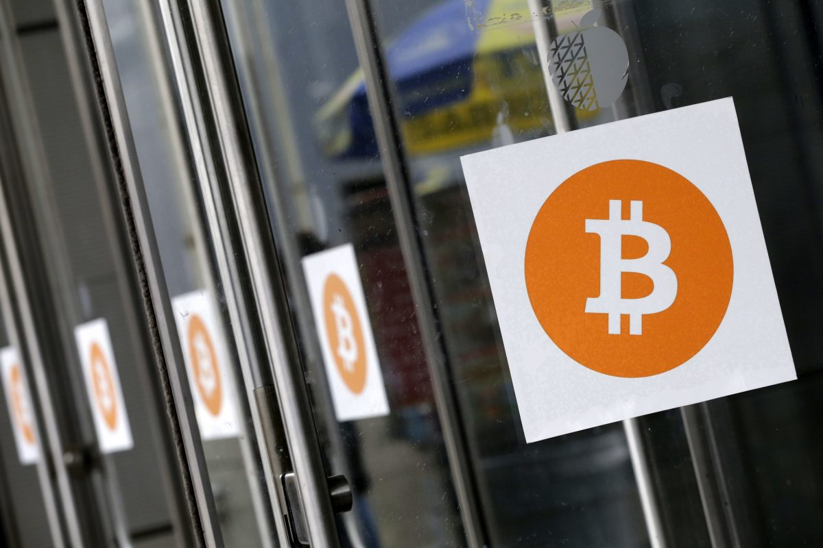 Bitcoin's use of blockchain technology may find applications in other areas.