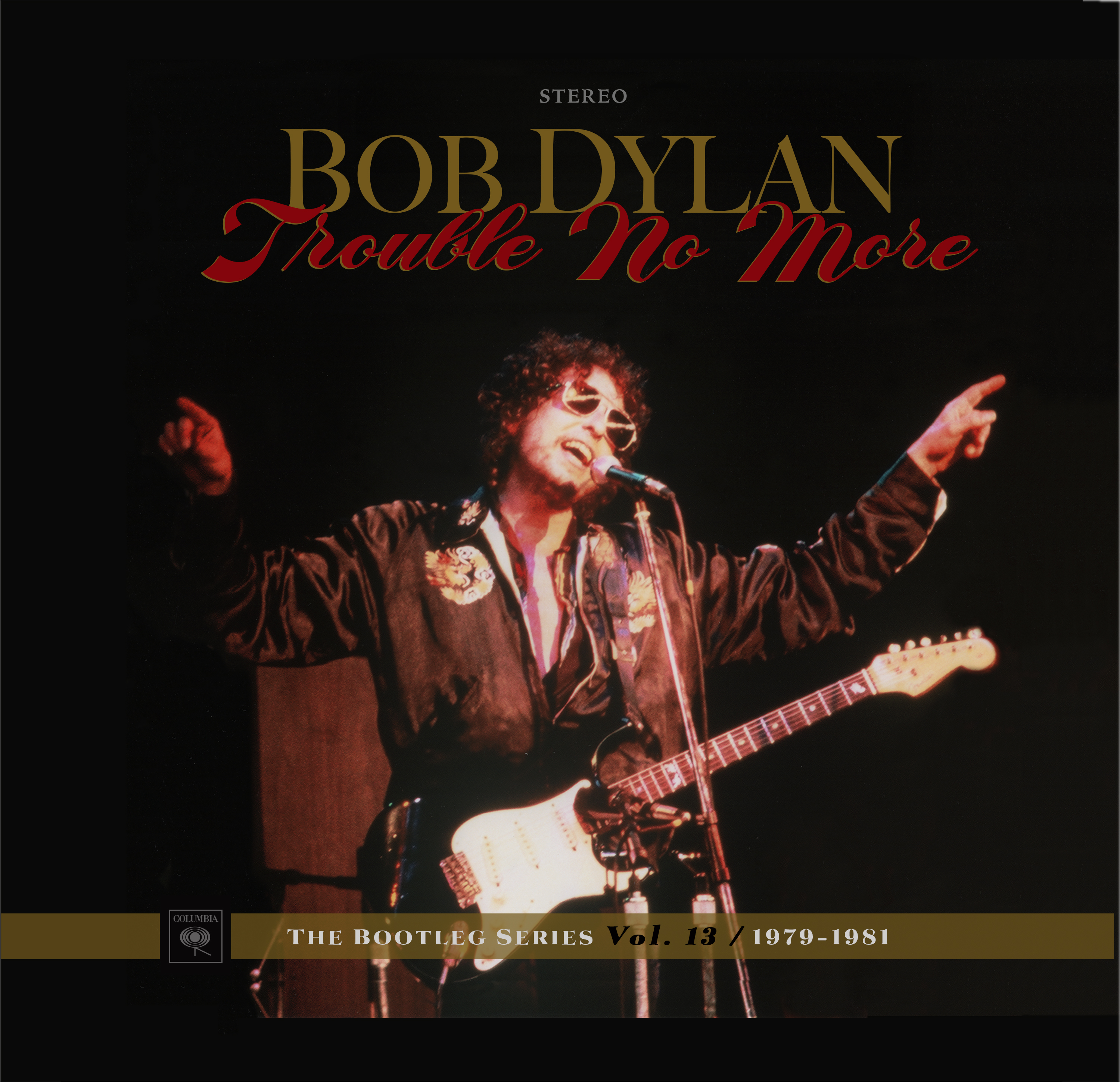 Bob Dylan, who will be at the Tower Theater this weekend, is the focus of a new box set that explores his Christian phase