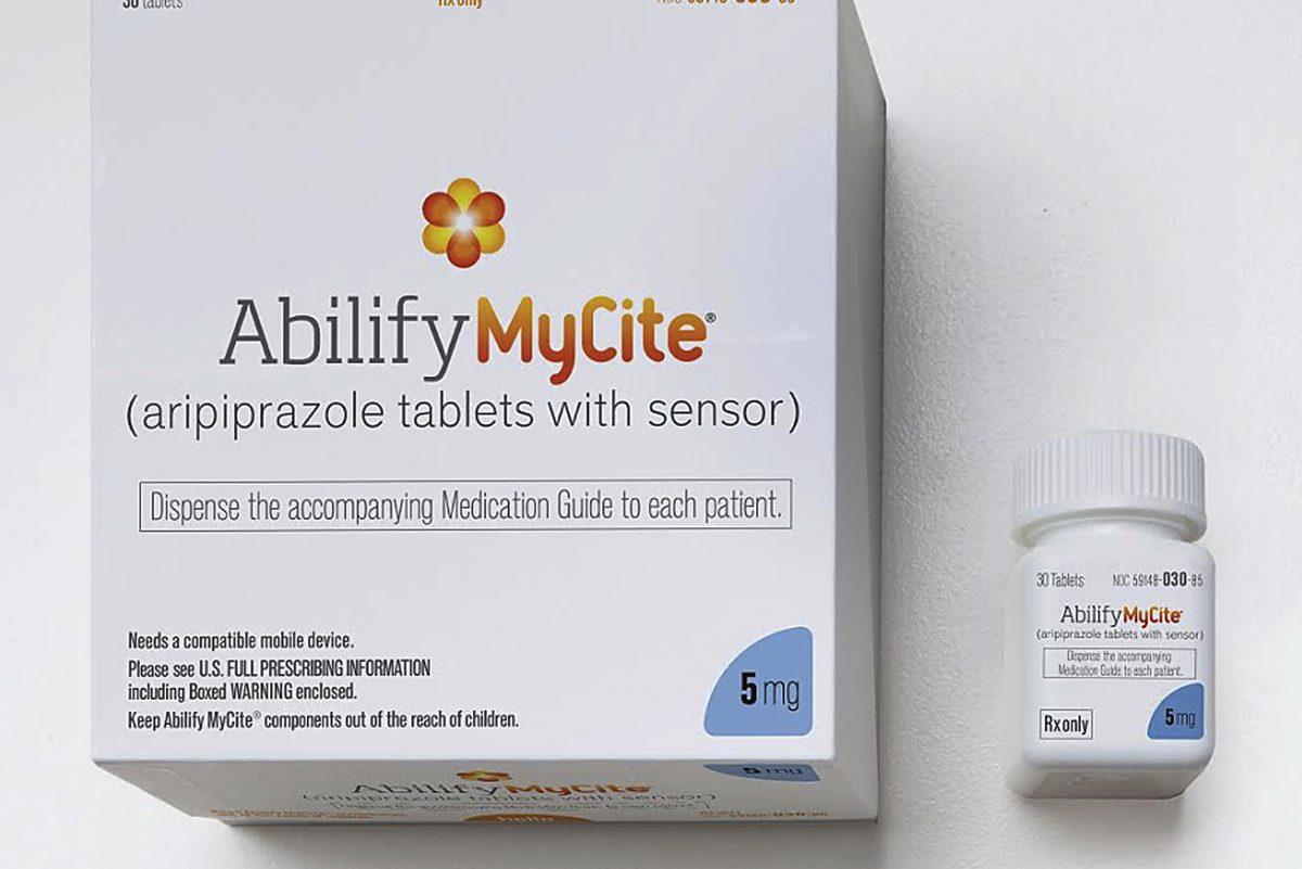 תרופה חכמה לטיפול במחלות נפש מעלה דילמות מוסריות לגבי זכויות הפרט