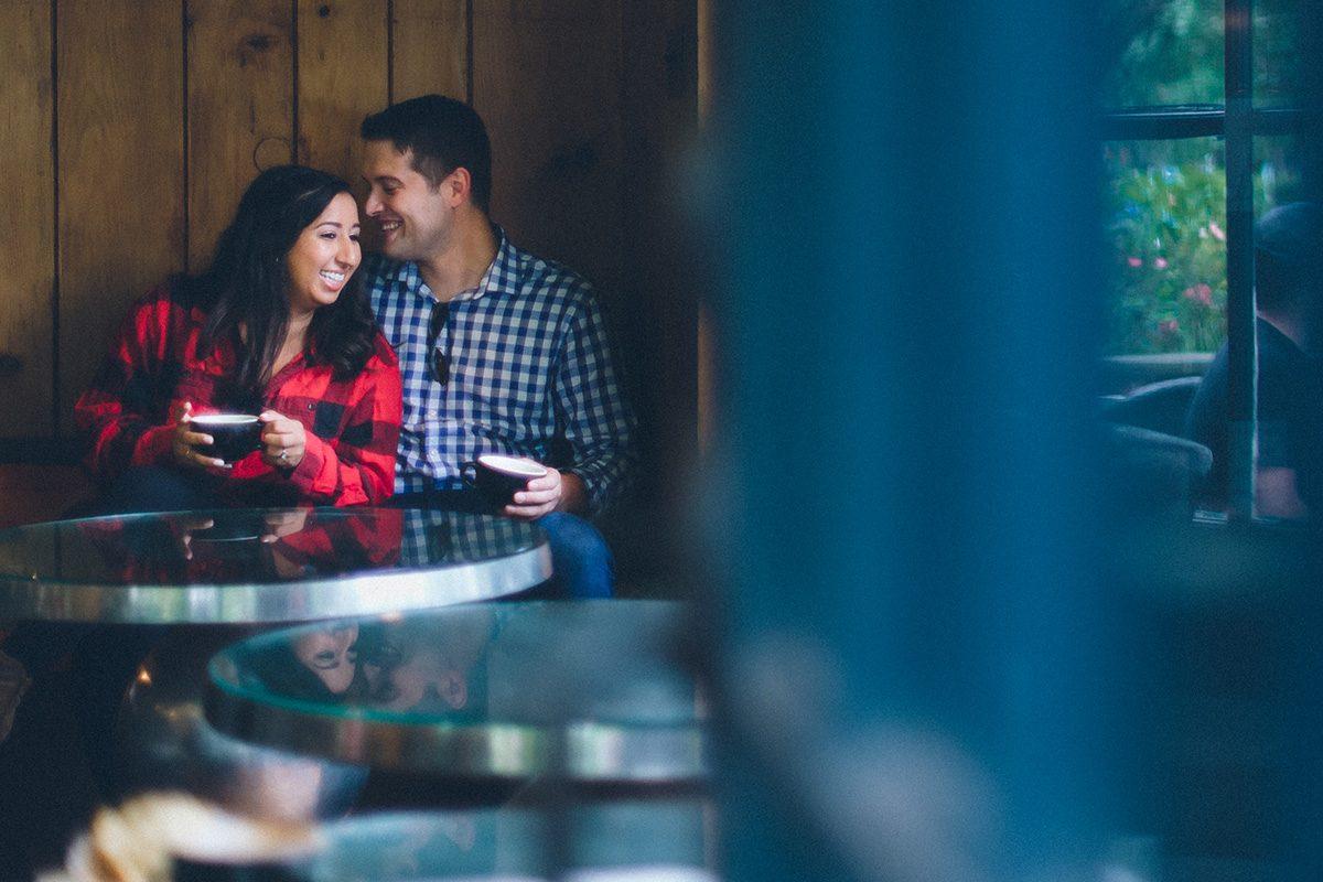 Mara Smith and Ken Kouba will soon celebrate their wedding. But health insurance wasn't a factor in their marriage.