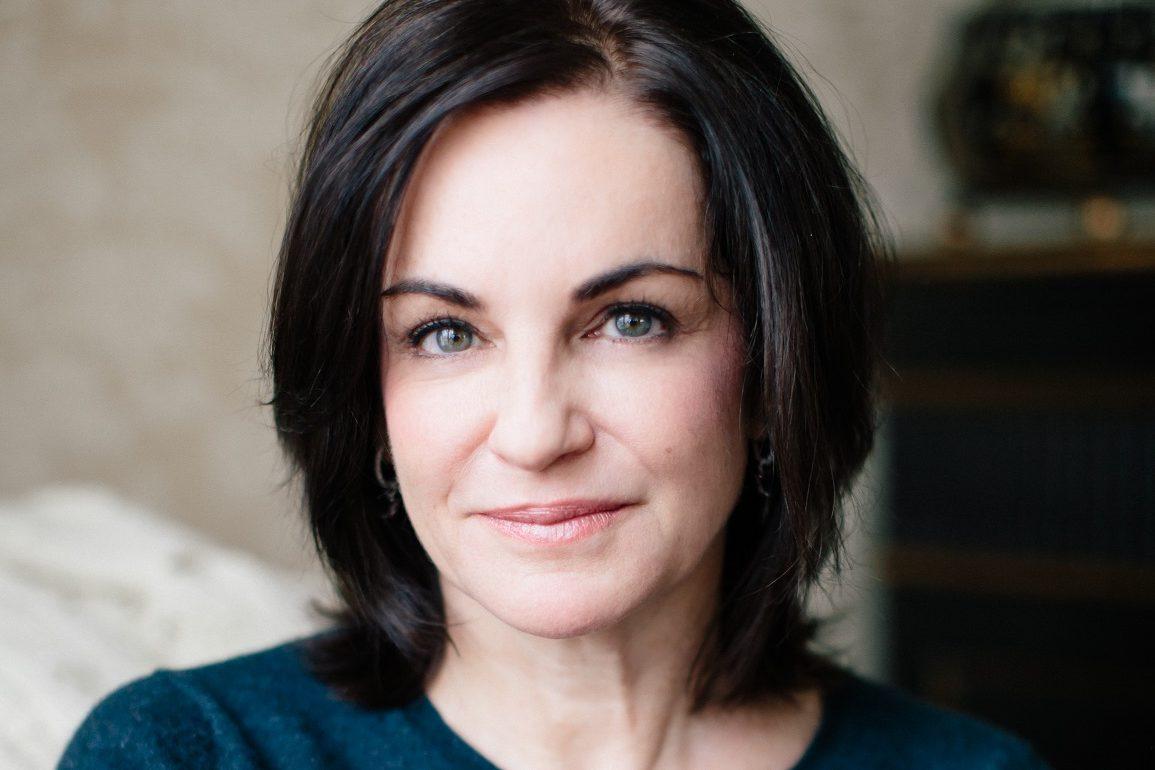 Shelly Power, the new executive director of Pennsylvania Ballet starting Feb. 12, 2018