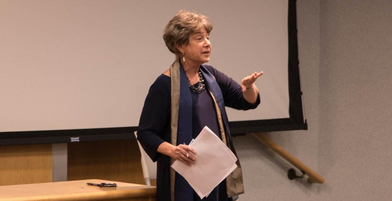 Beasley School of Law Professor Emeritus Eleanor Myers