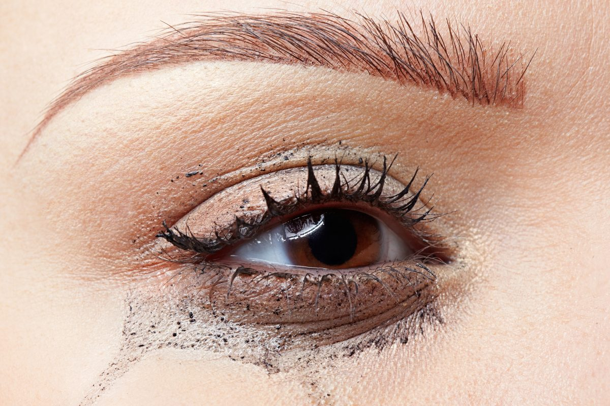 Do you suffer from run-away mascara? These tips can help.