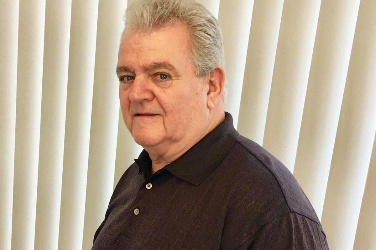 U.S. Rep. Bob Brady