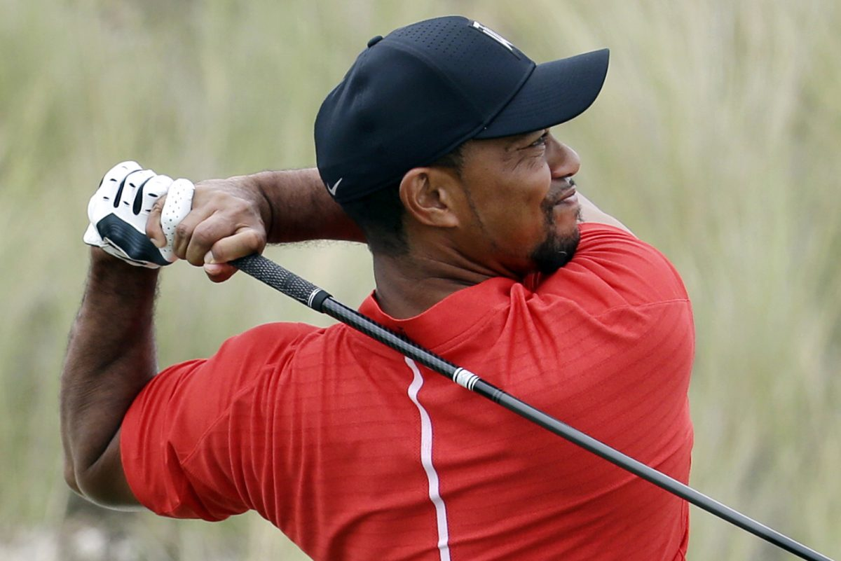 Tiger Woods is attempting another comeback.