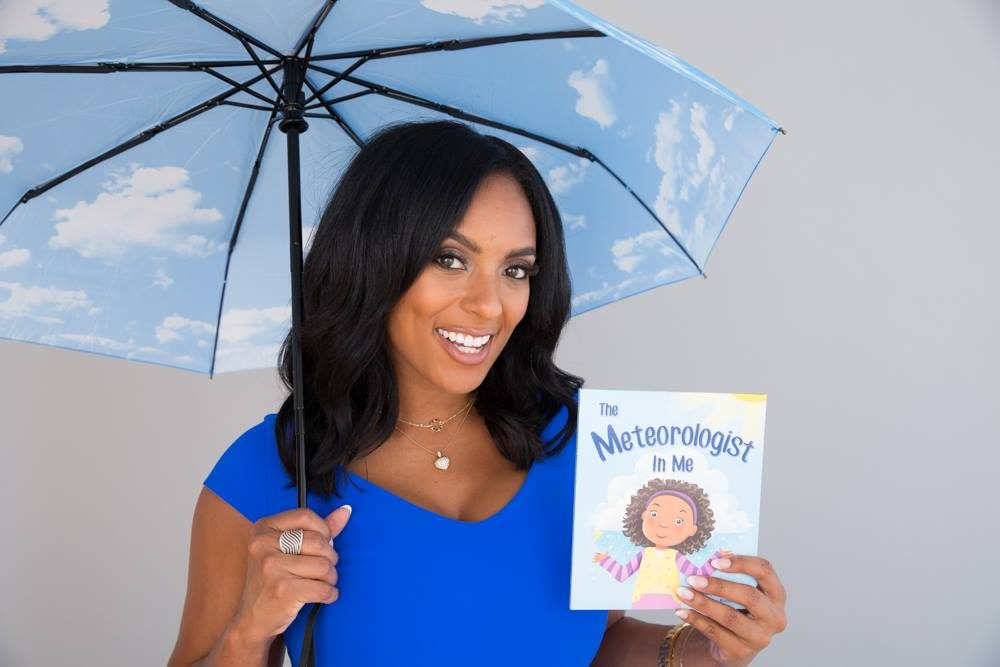 meteorologist brittney shipp is heading back to nbc10