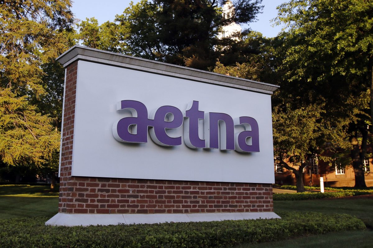 Health insurer Aetna has agreed to pay $17 million to settle claims that it breached the privacy of thousands of customers who take HIV medications. Attorneys for the plaintiffs announced the settlement Wednesday in Philadelphia.