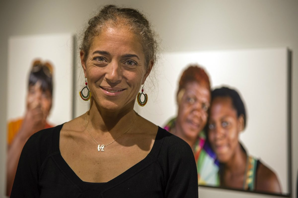 For 2 Philly women, deadly 2010 Jamaica violence on exhibit at Penn ...