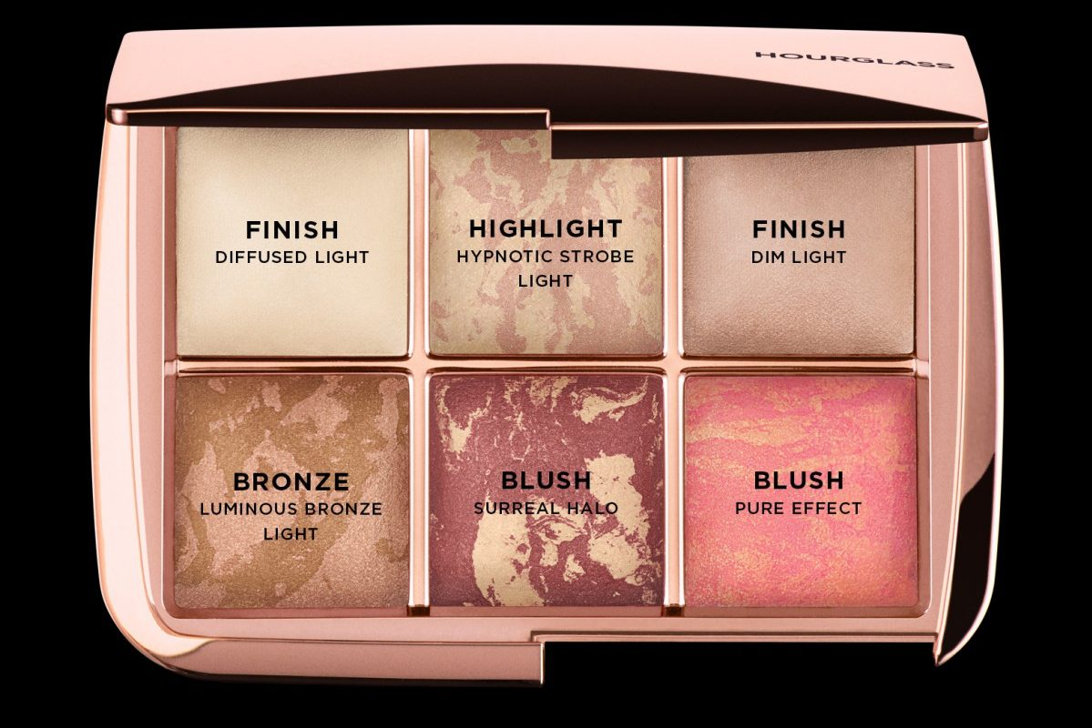 Hourglass Ambient Lighting Edit Volume 3