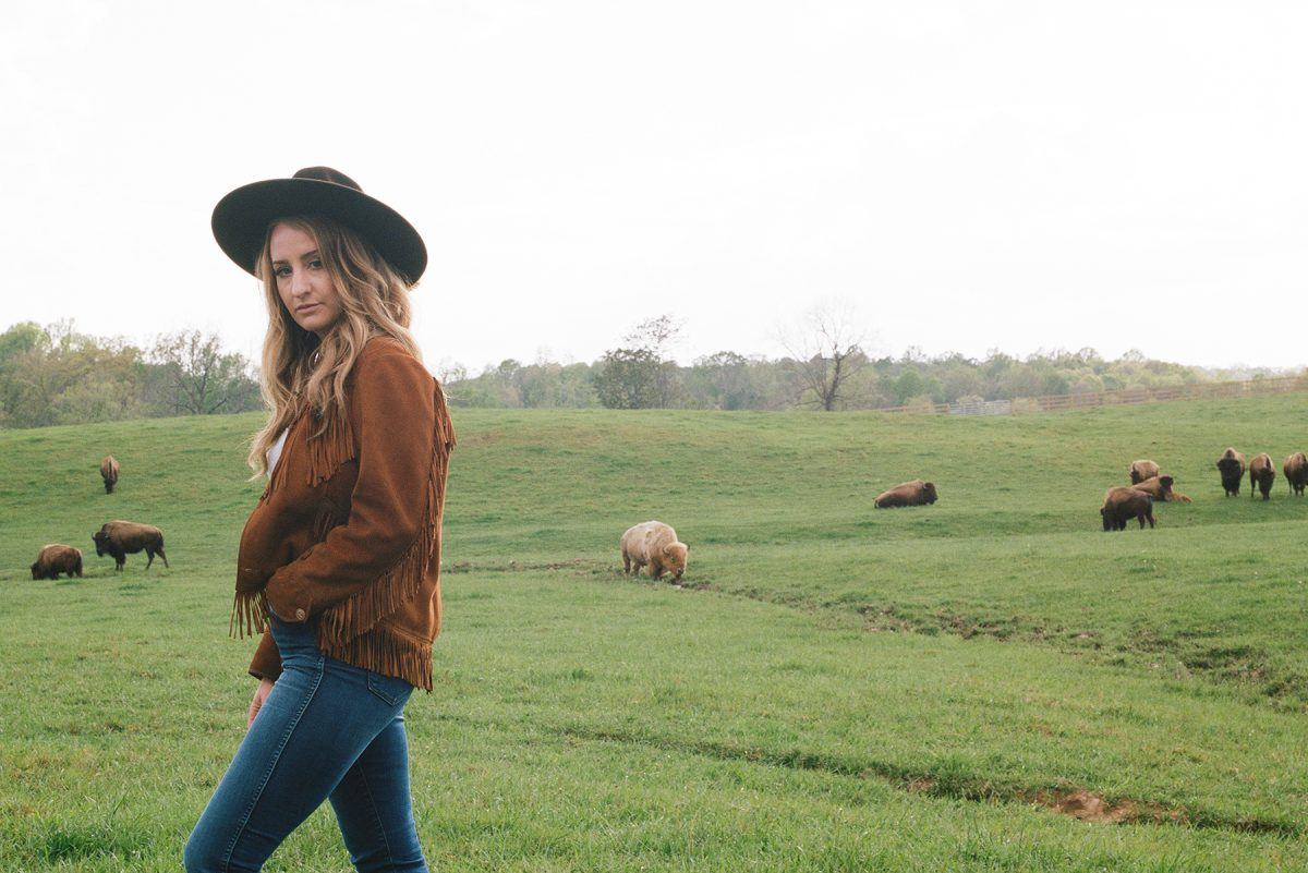 Margo Price, singer and songwriter.