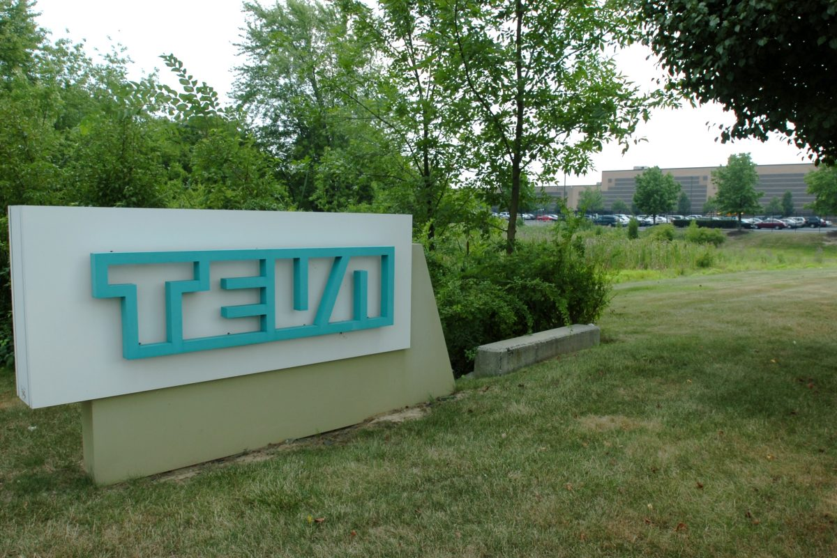 Teva Pharmaceutical's North America headquarters is in North Wales, Montgomery County.   The company announced a major restructuring and layoffs on Thursday.