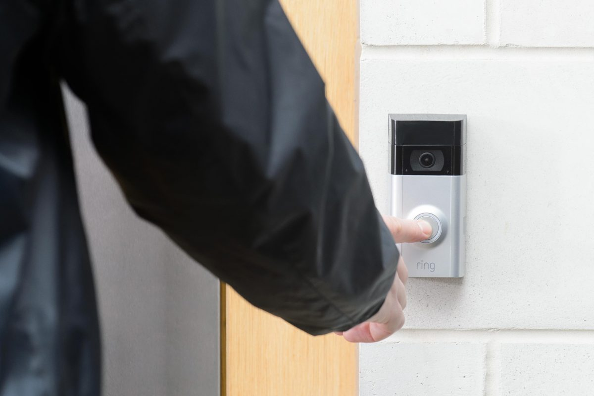 Smart home devices like the Ring Doorbell connect to the internet and could be used as part of a bot attack. But there are steps to secure your devices.