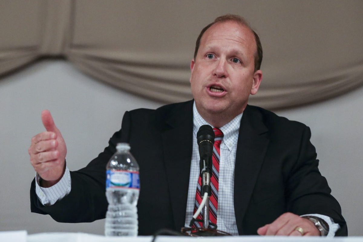 Ex-staffers: Sen. Daylin Leach crossed line with sex talk, inappropriate touching