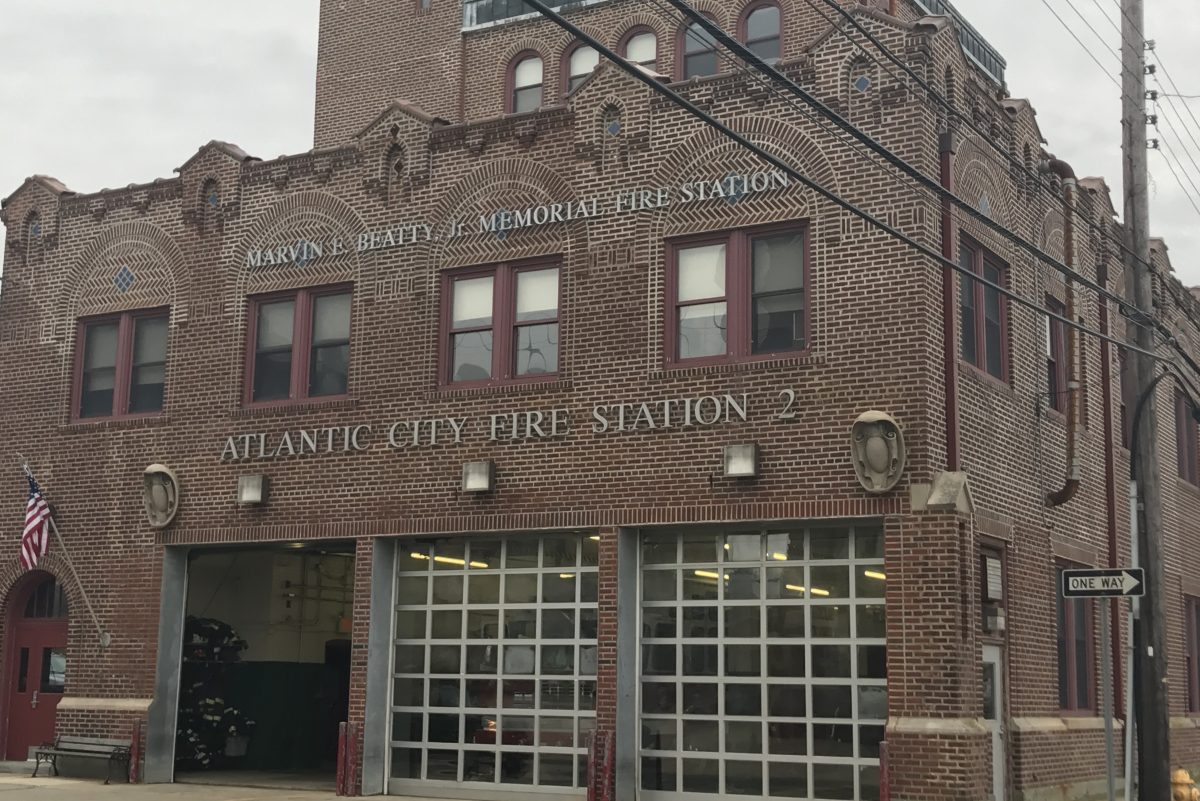 State says private eye's spying on A.C. firefighters will continue