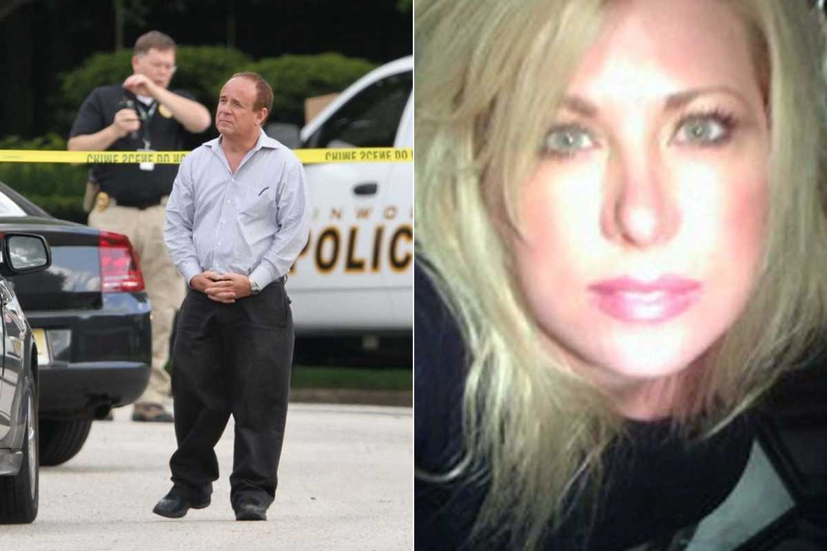 Husband of murdered New Jersey radio host April Kauffman taken into custody