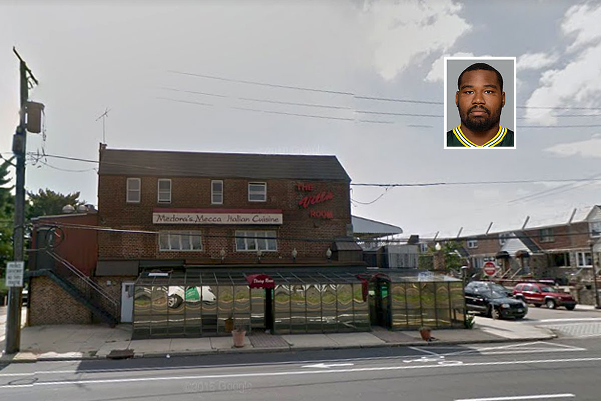 The former Medora´s Mecca at 13th and Packer Avenue will become Somo SoPhi. Among the owners is Green Bay Packers tackle Jahni Evans.
