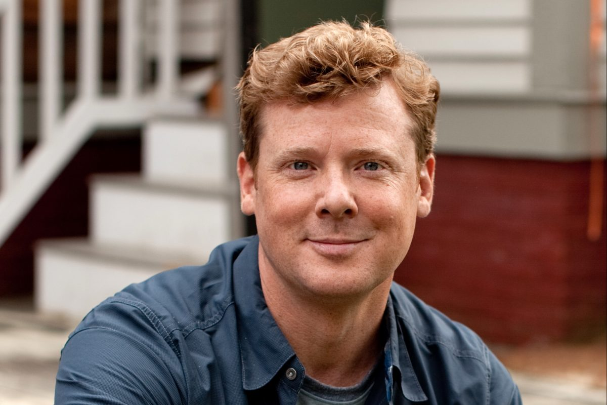 Kevin O´Connor, host of PBS ´This Old House,´ will be at the Home Show this weekend