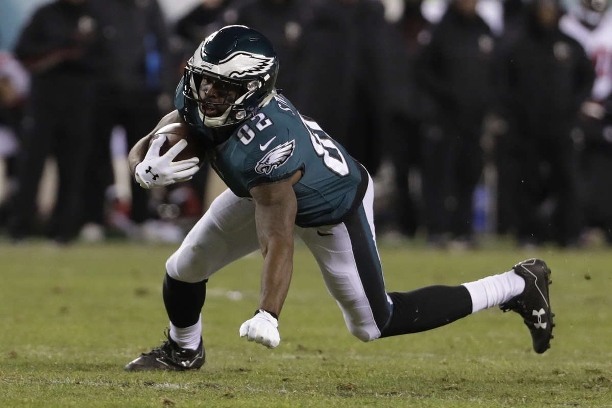 Eagles' receiver Torrey Smith, a part of an exciting 2013 playoff run with the Ravens, said there's no chance Minnesota comes out flat against the Eagles on Sunday.