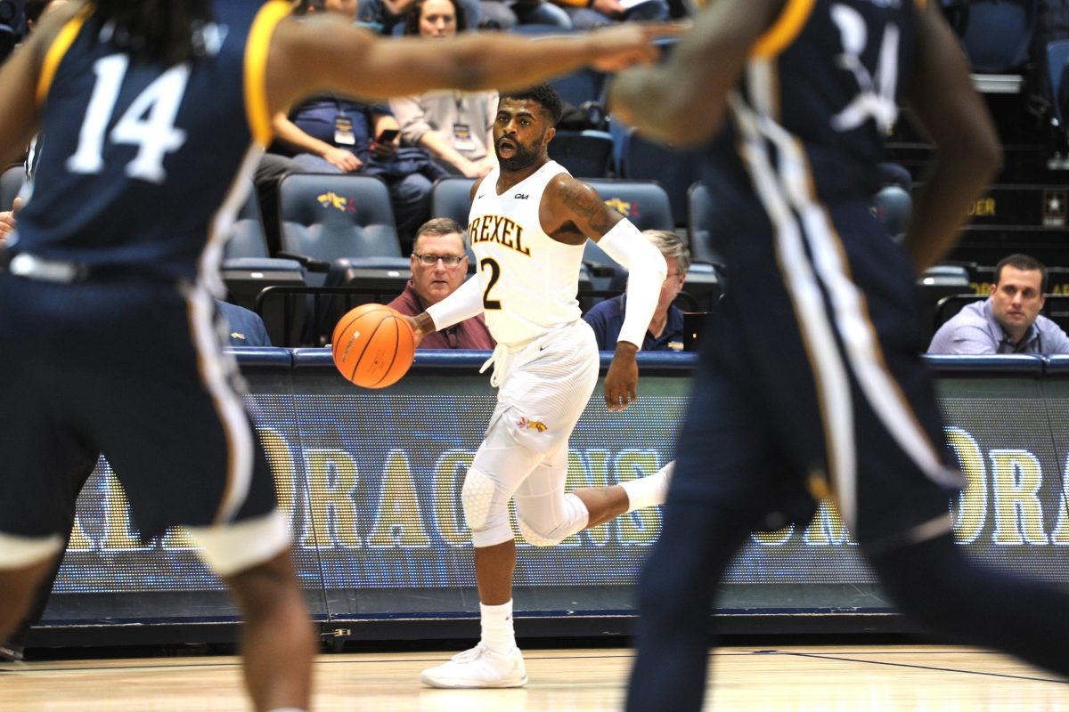 Tramaine Isabell's 40 points power Drexel over Elon - Philly