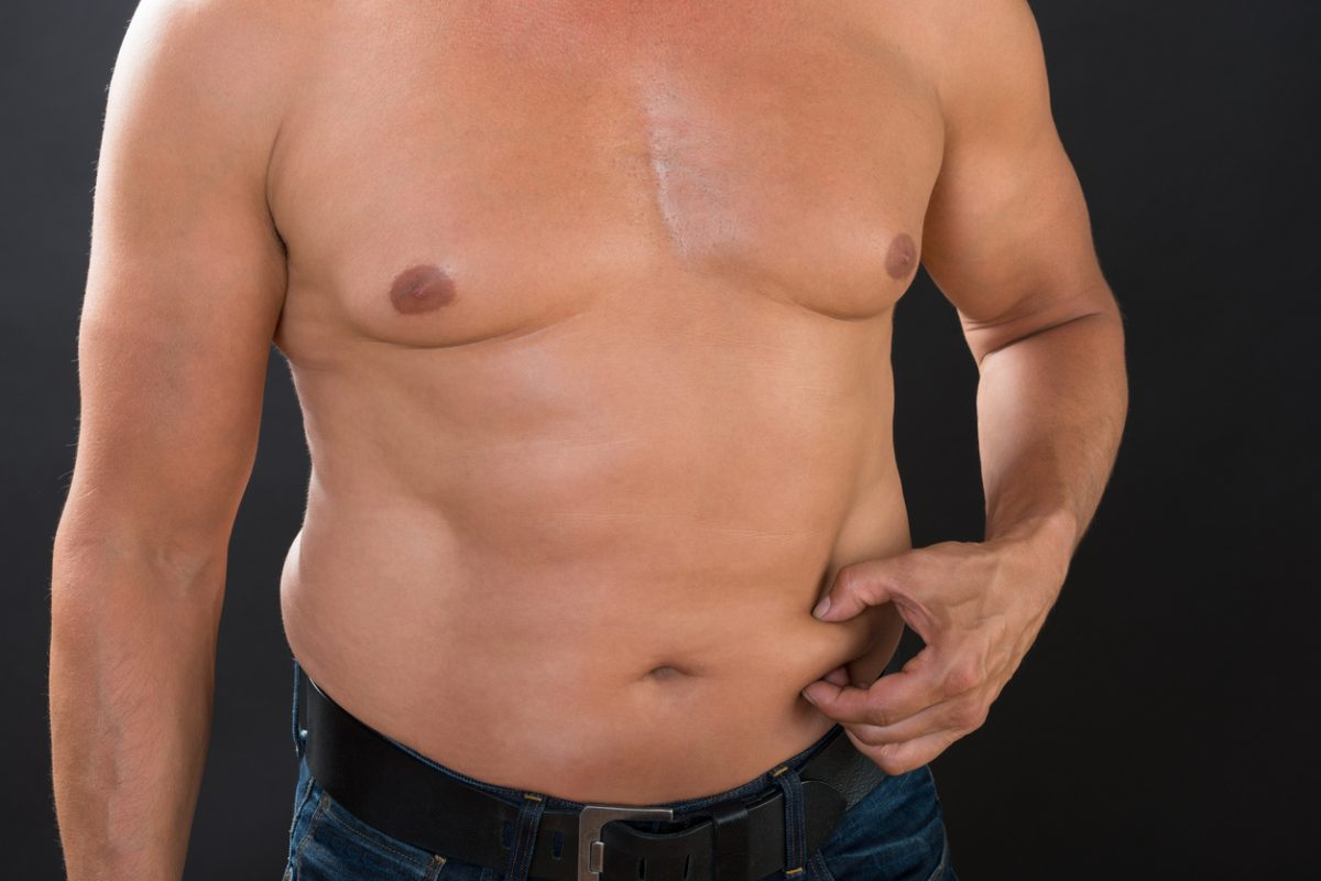 A man who wanted a trimmer midsection wound up with serious internal injuries. But how?