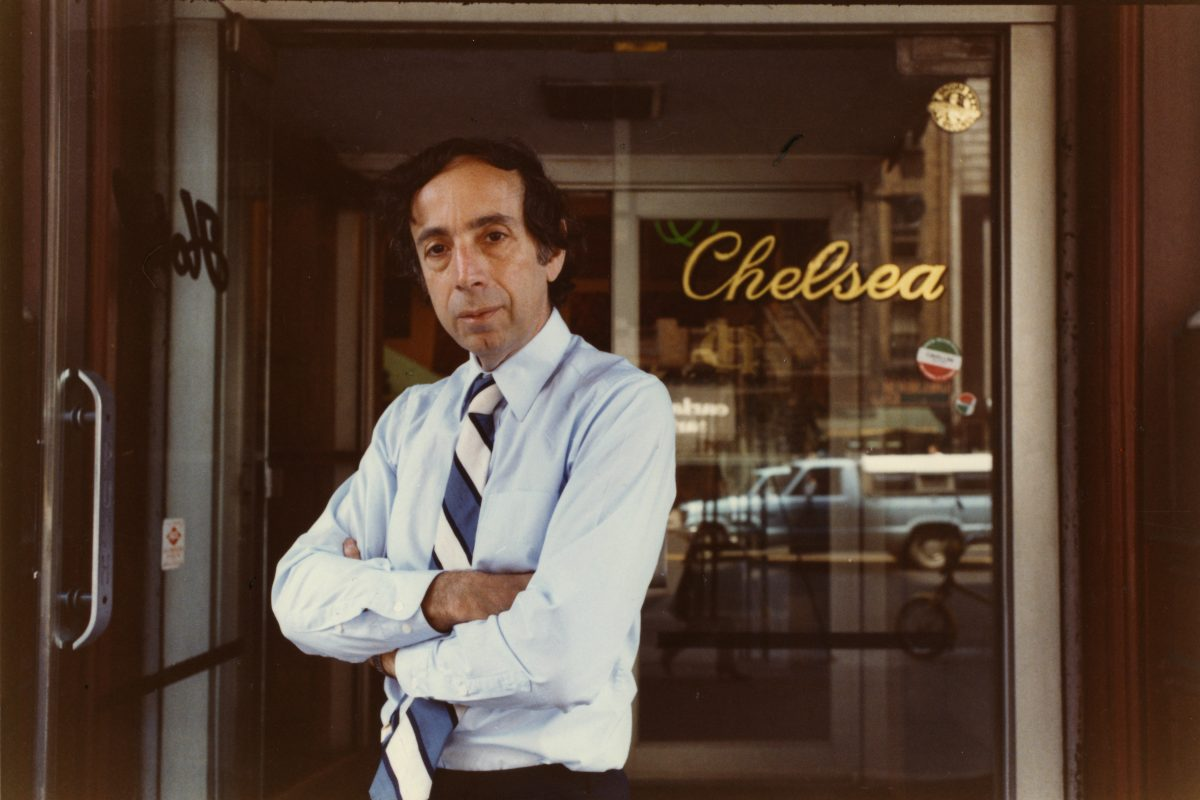 There was always a longstanding rumor that Chelsea Hotel manager Stanley Bard accepted art for rent. Now, his collection of famous works is up for auction.