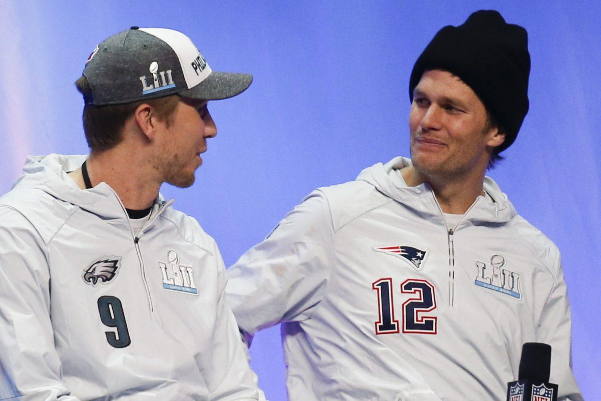 Eagles Patriots Super Bowl Lii Scouting Report Paul