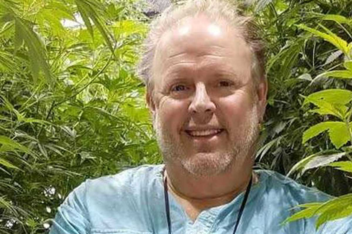 David Tuttleman, who already operates a cannabis growing operation in Nevada, has applied for one of the two permits to cultivate in Southeastern Pennsylvania.