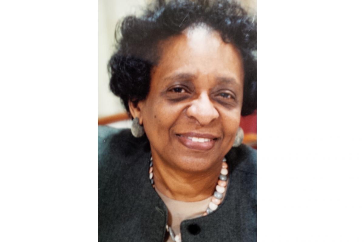 Christine Agnes James Wilson Bass, 87, longtime Philadelphia schoolteacher