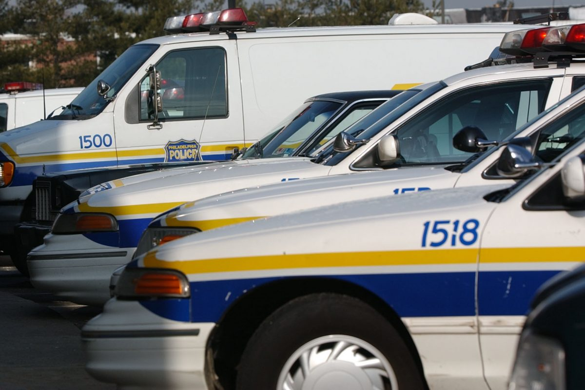 Police: Pedestrian fatally struck by car in North Philadelphia