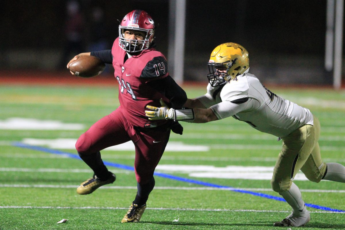 Eleven area players selected to play in Big 33 Football Classic