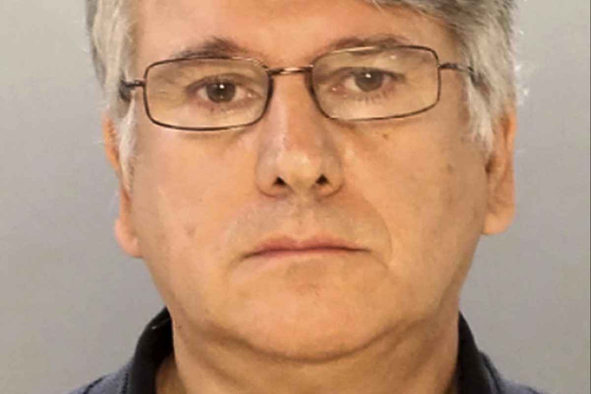 Ricardo Cruciani, former Drexel University neurologist, faces charges that, for years, he sexually assaulted a woman in New York City.