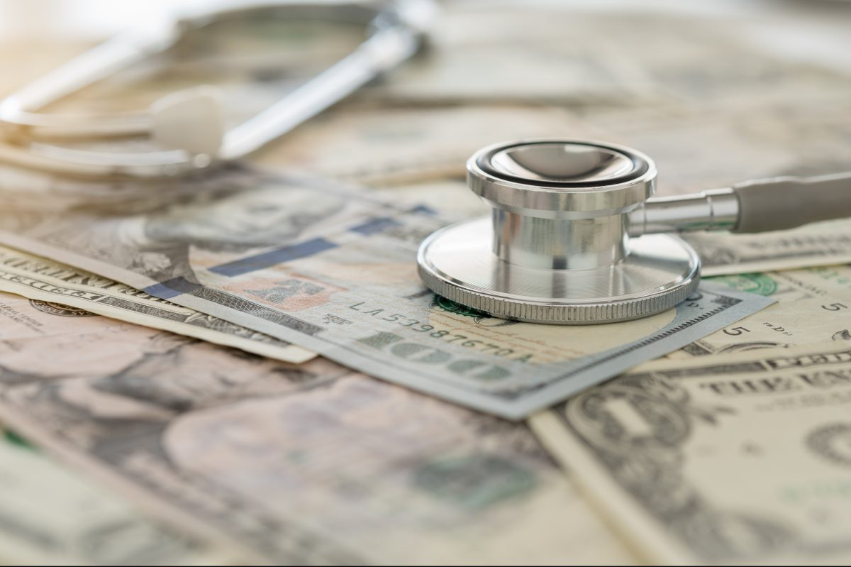 With the lowered deduction for medical expenses that can be claimed on your taxes, 2018 might be the year to take care of some expensive procedures.