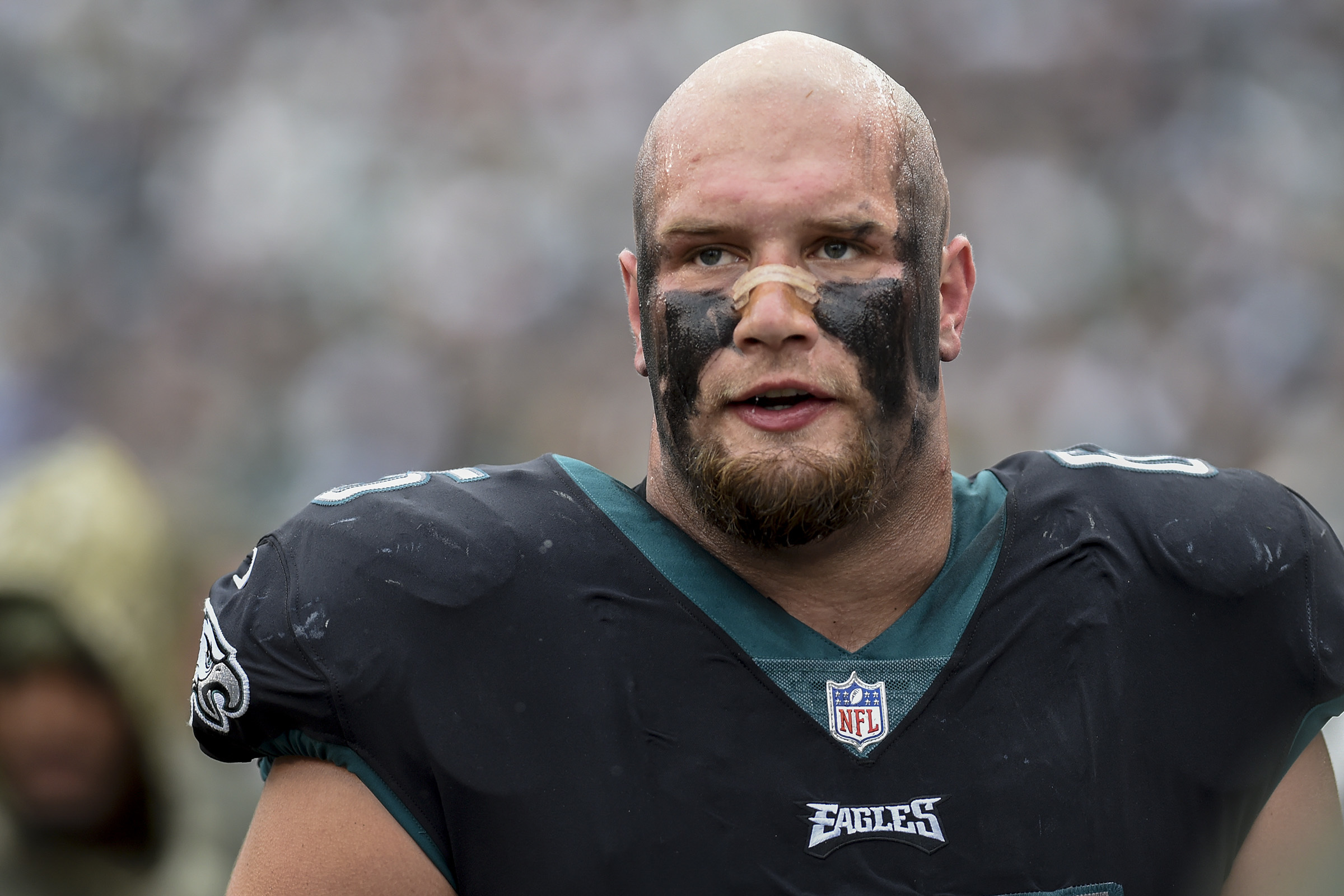 Will Lane Johnson´s contract get reworked?