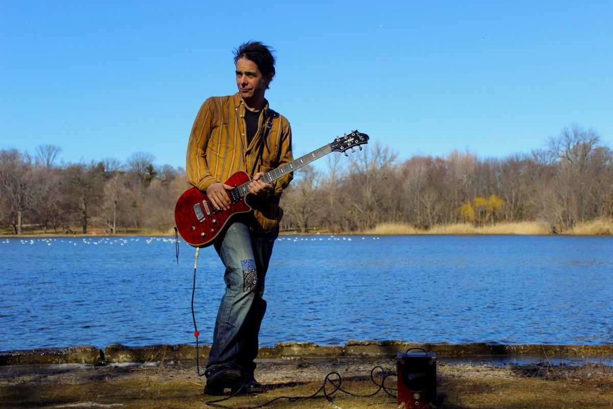 Jack Petruzzelli is a key boardist/guitarist.