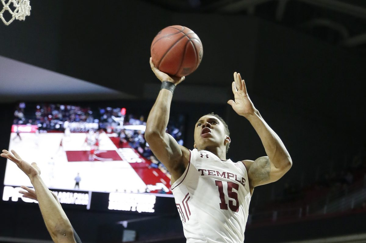 Temple will face Tulane in AAC tournament opener - Philly