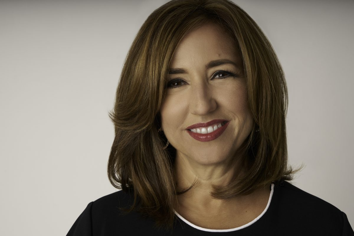 Philly Native Christine Duffy Cruises To Become President
