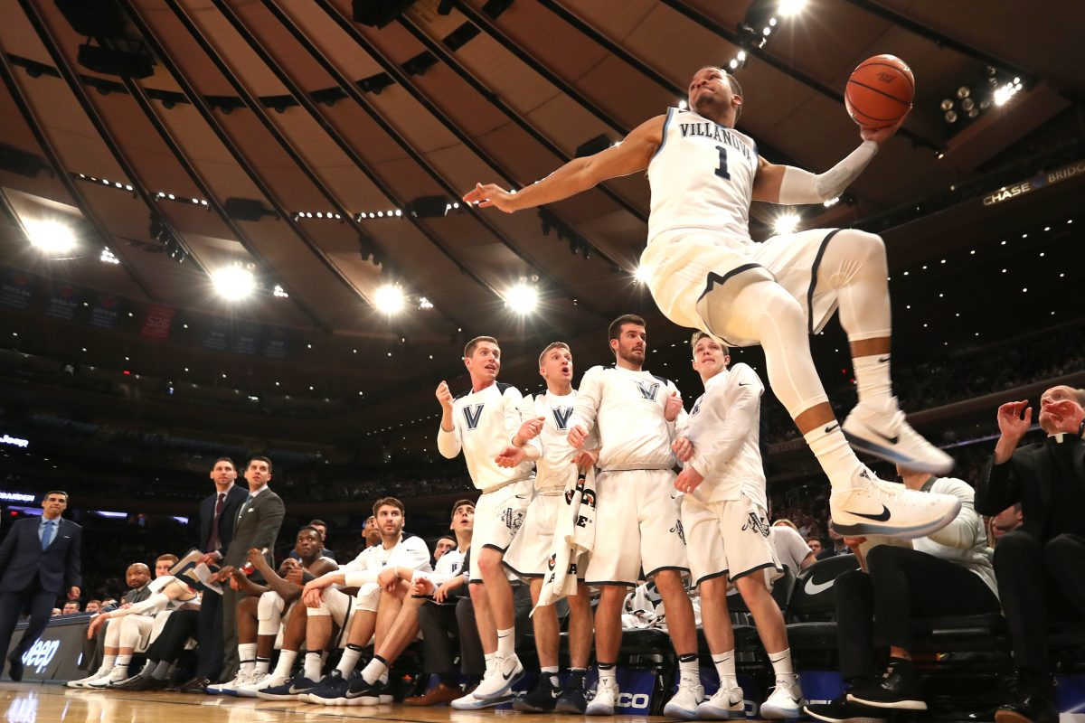 Villanova uses hot start to defeat Butler, gets to Big East title game