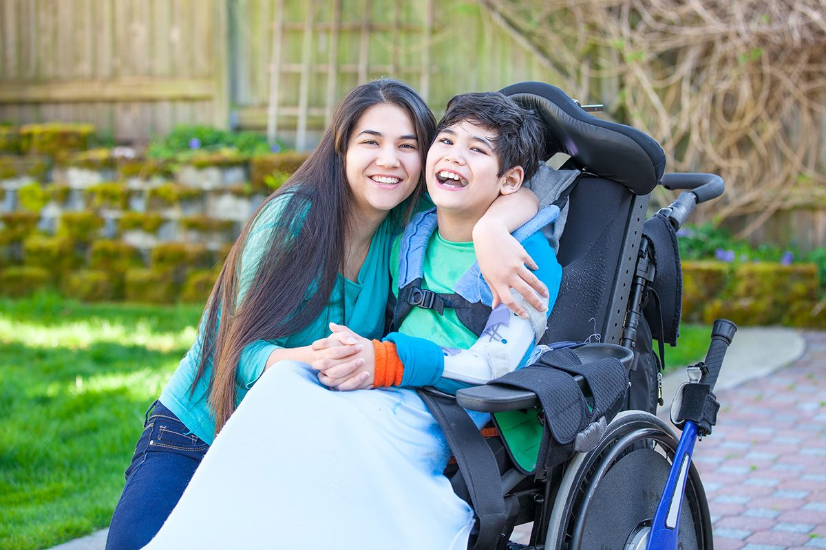 Direct support professionals are those individuals who work directly with adults and children who have intellectual disabilities, assisting them with achieving their highest levels of independence and integration.