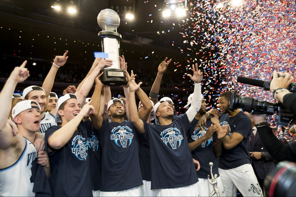 Villanova and Penn in NCAA tourney, Pa. special election, another winter storm   Morning Newsletter