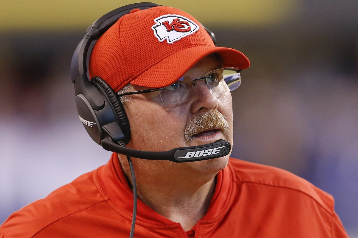 Former Philadelphia Eagles head coach Andy Reid got a contract extension from the Kansas City Chiefs, but general manager John Dorsey has been dismissed.